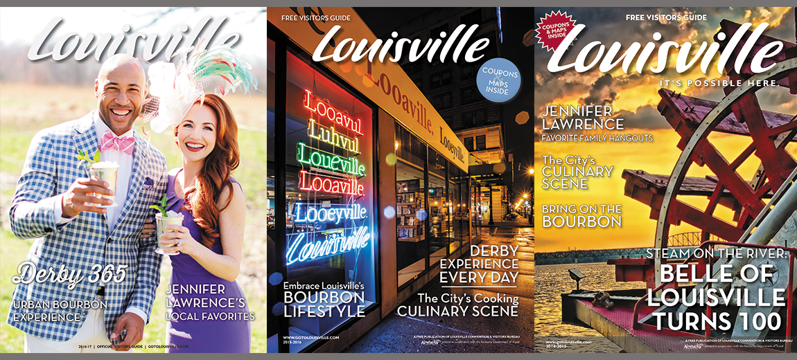 Louisville Visitors Guide