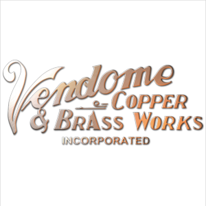Vendome Copper & Brass Works