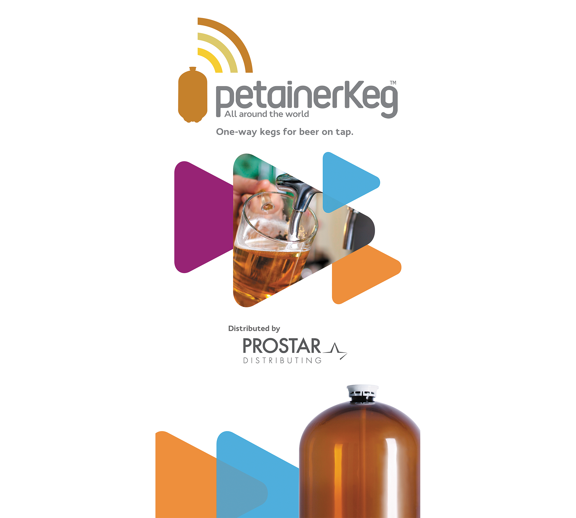 Petainer Banner