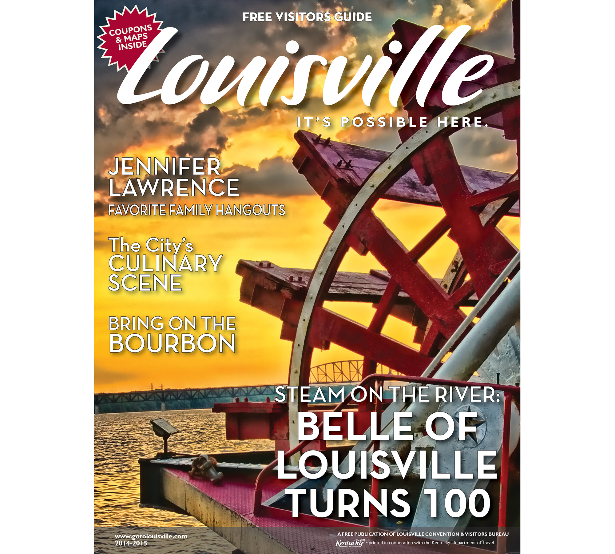 Visitors Guide 2014-15